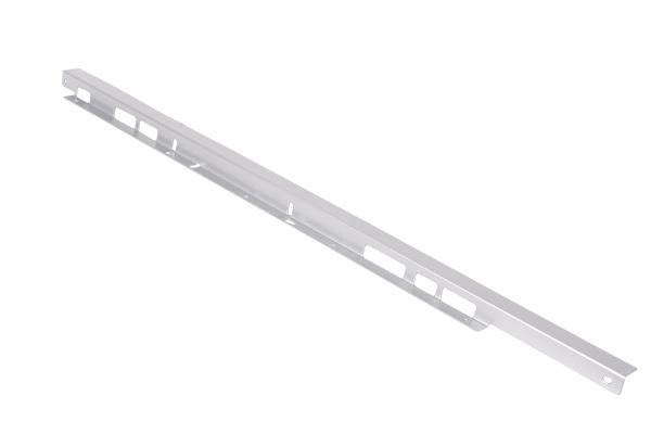 Ochranné lišty ke spotřebiči /pár/ aluminium